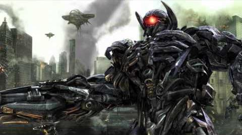 Transformers Dark of the Moon- The Score-11- Shockwave's Revenge- Steve Jablonsky