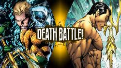 Aquaman vs