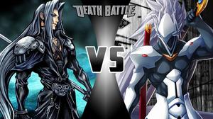 Sephiroth Vs Hakumen