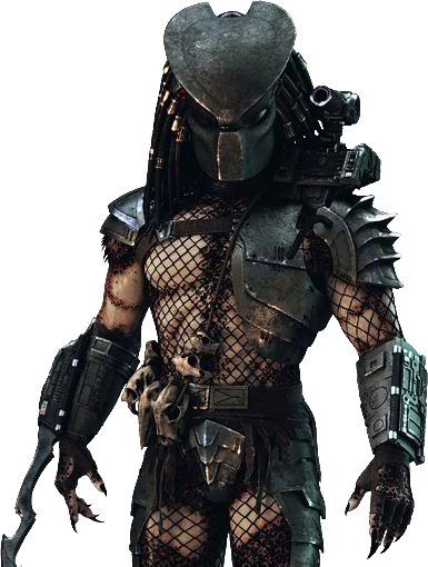 Mortal kombat x pc predator render 4 by wyruzzah-d91655o