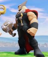 Thor in Disney Infinity 2