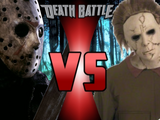 Jason Voorhees vs. Michael Myers