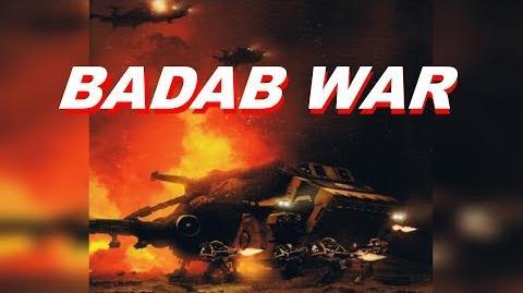 Badab War Red Scorpions vs Astral Claws - DOW 2 Retribution - SupaEpicFun Mod
