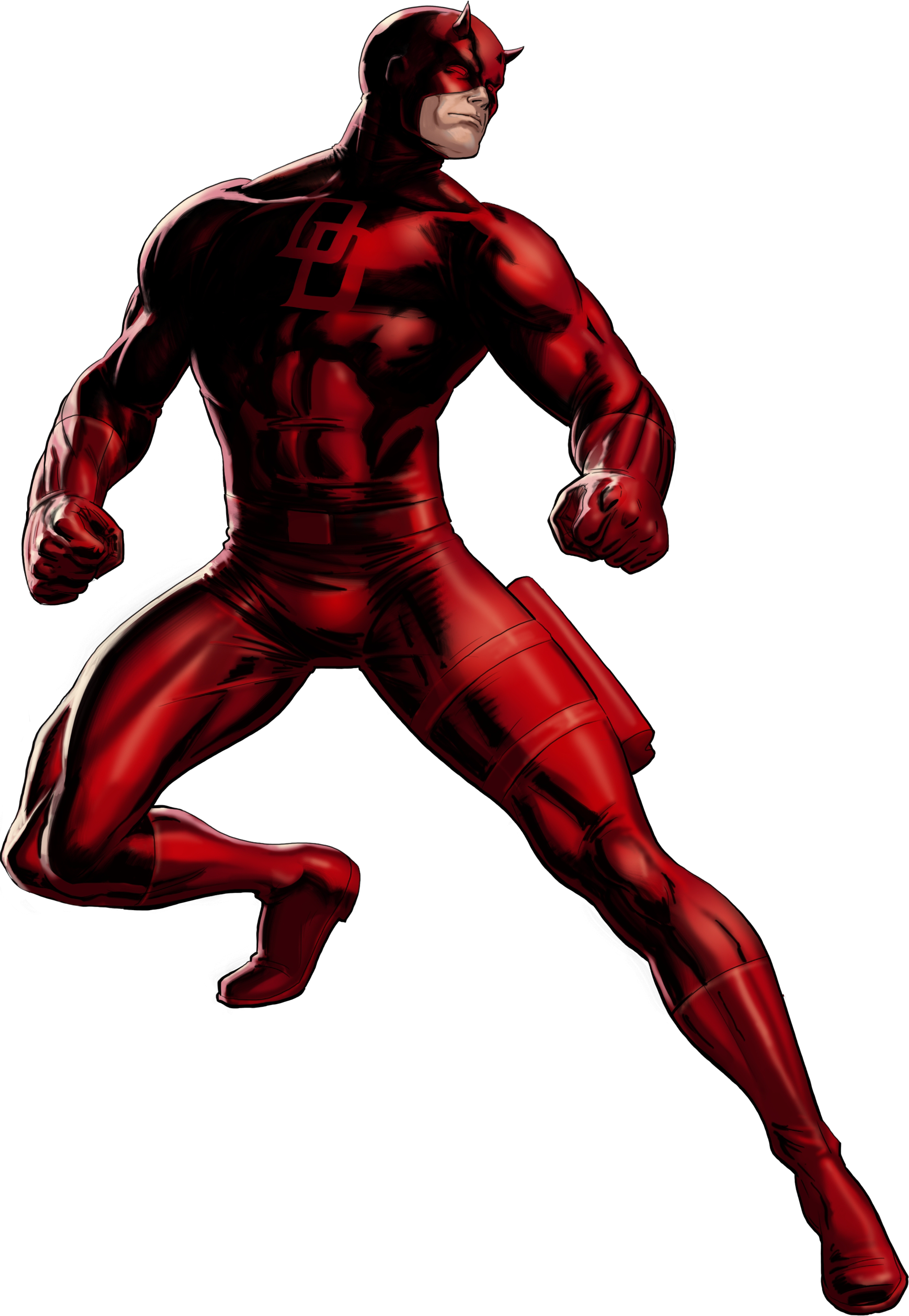 Daredevil Death Battle Fanon Wiki