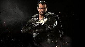 Injustice 2 - Introducing Black Adam!