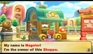 Sellermagolor