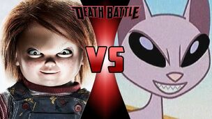 Chucky vs mr kat by omnicidalclown1992-dbob88a