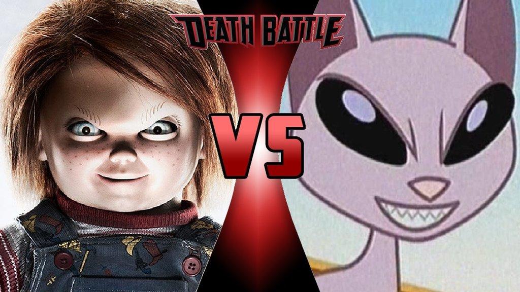 chucky vs kat death battle fanon wiki fandom powered by wikia