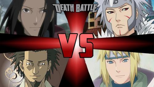 Hokage Battle Royale Thumbnail