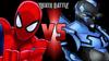 Spider VS Beetle