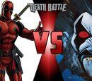 Deadpool VS Lobo