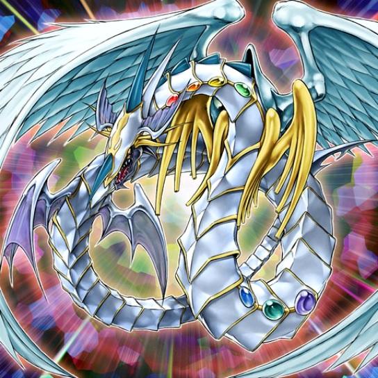 Rainbow Dragon | Death...