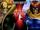 Iron Fist VS Captain Falcon