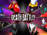 Sonic Main Villain Battle Royale