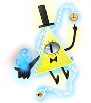 356-3560409 bill-cipher