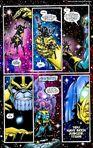Thanos H U Eternidad 4