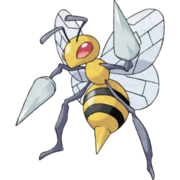 Beedrill Pokemon