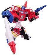 Optimus Prime (G2 Hero)