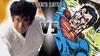 Segata Sanshiro VS Pre-Crisis Superman (by Doomfest)