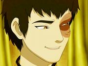 Zuko smile