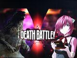 Godzilla vs lucy