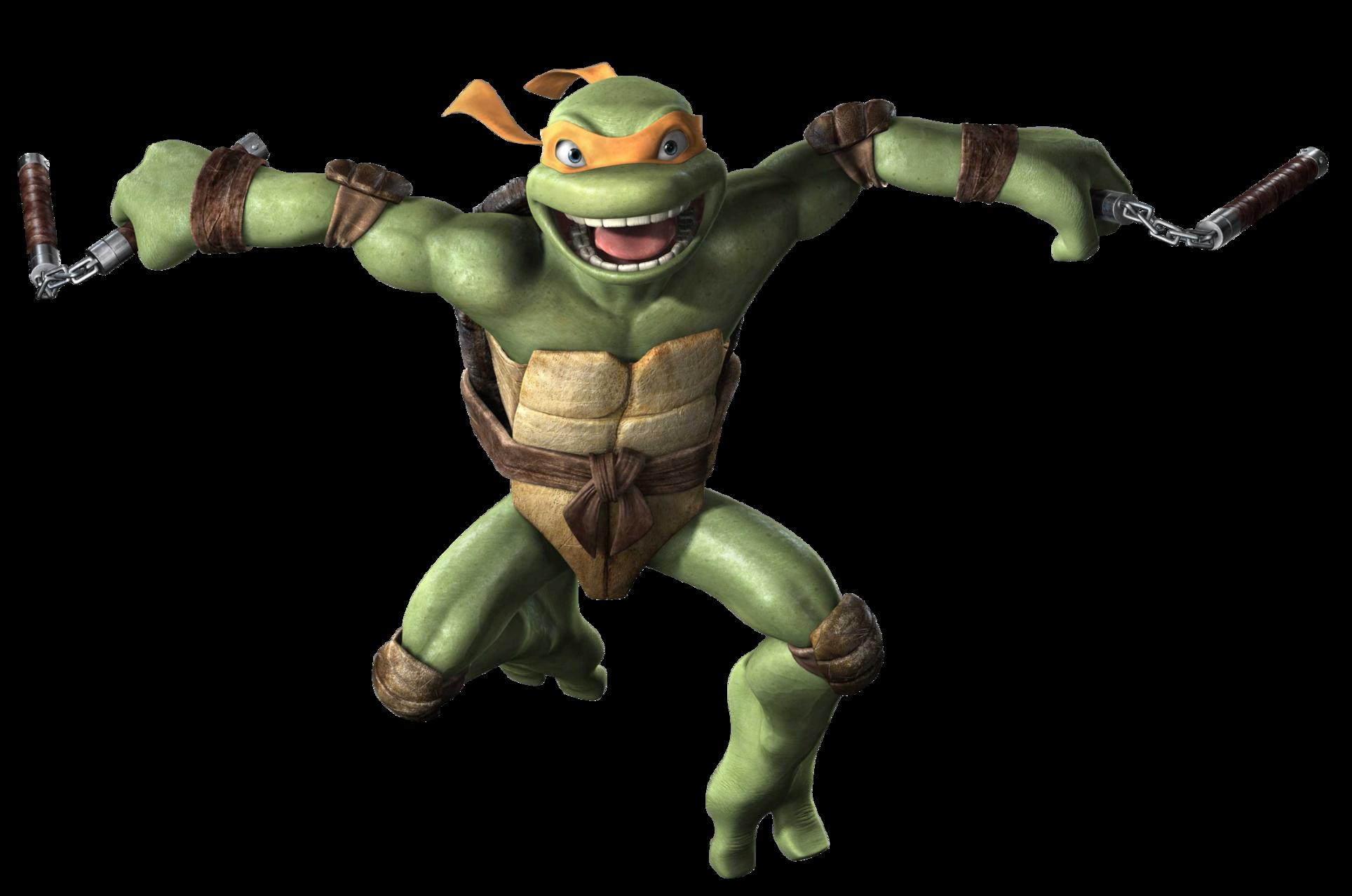 Michelangelo Death Battle Fanon Wiki Fandom