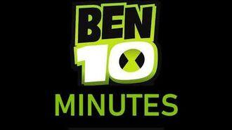 Ben 10 Alien Force Theme Song Extended 10 minute Loop