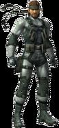 Solid Snake 2