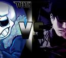 Sans VS The Batter