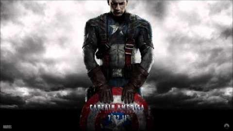 Captain America Soundtrack- 27 Captain America March