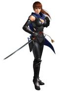 Kasumi Ninja Gaiden 3
