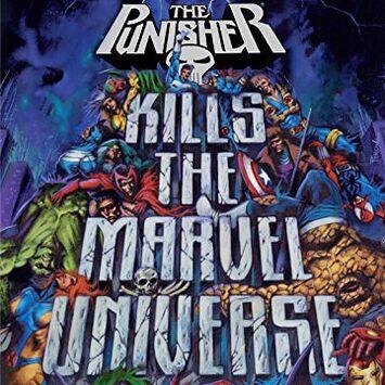Marvel dead better