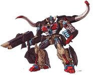 Nemesis Prime (Universe)