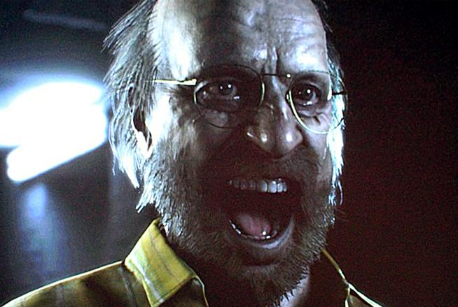 Jack Baker Resident Evil 7 Vs Klaus Mikaelson Tvd The