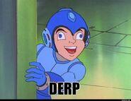 Megaman derp 1754708