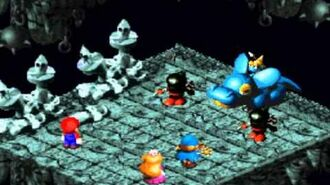 Super Mario RPG - Geno Exhibition