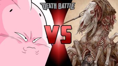 Majin Buu vs SCP-682 | Death Battle Fanon Wiki | FANDOM ...