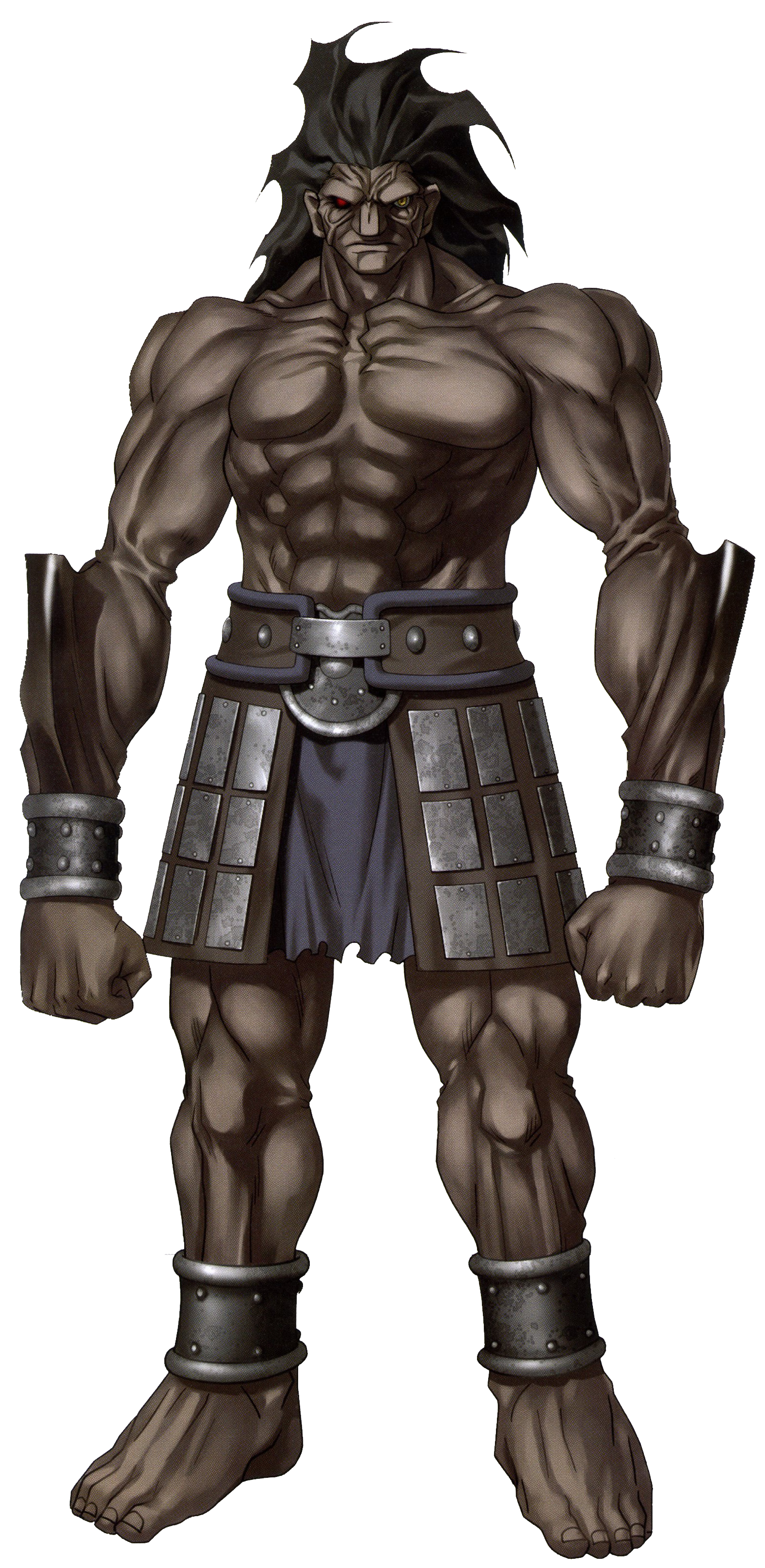 The Best Fate Stay Night Hercules PNG