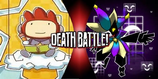 Maxwell VS Dimentio | Death Battle Fanon Wiki | FANDOM