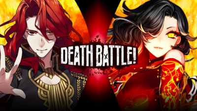 Arvis vs Cinder Fall