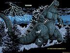 Godzilla ongoing