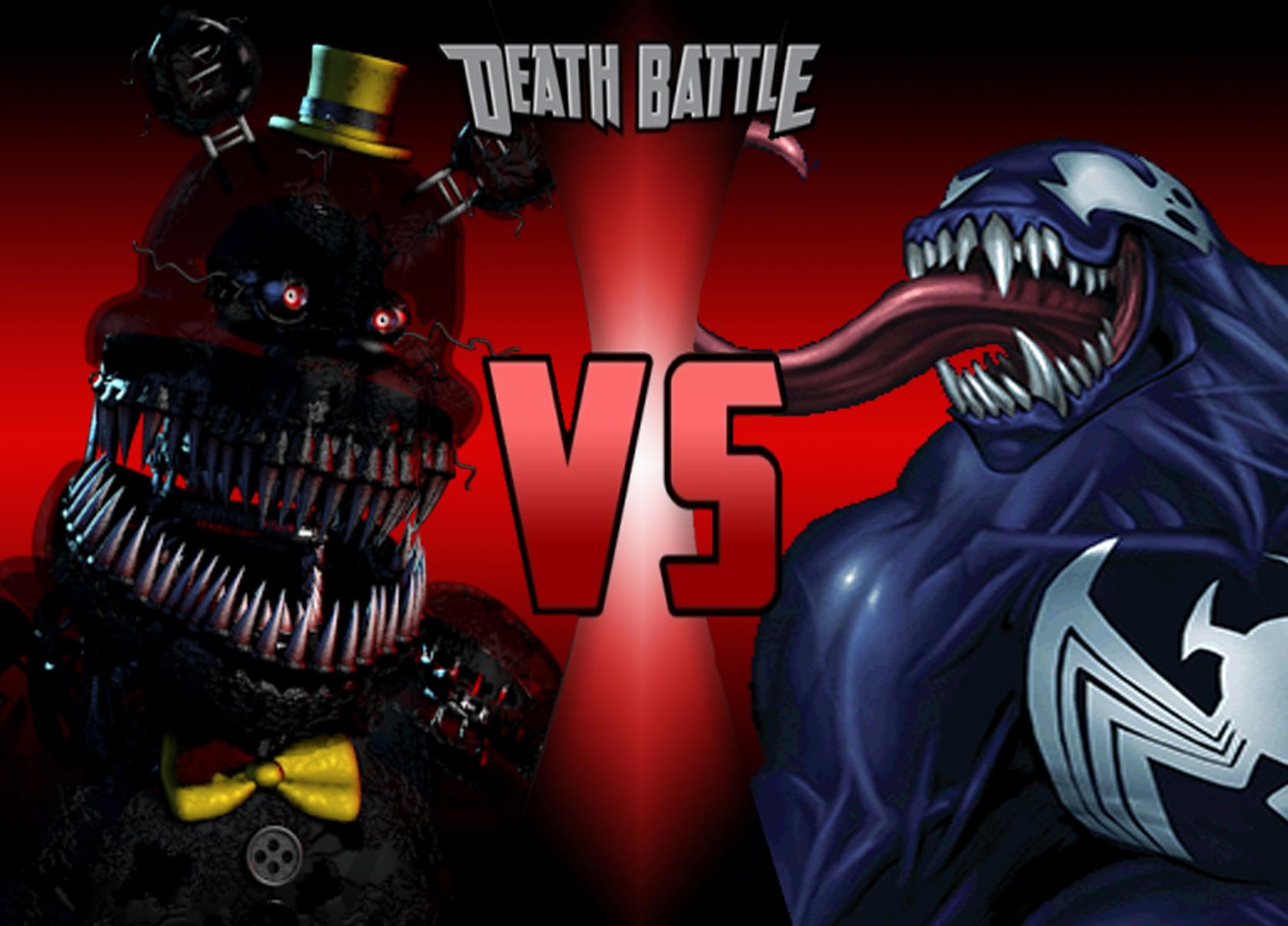 Death Battle has returned with Dante vs. Bayonetta - Nerd