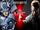 Albert Wesker vs Owl Man