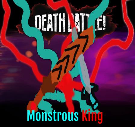 MonstrousKing