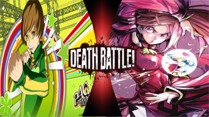 ChievsJamDeathBattle
