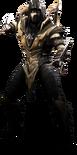 Scorpion (IGAU)