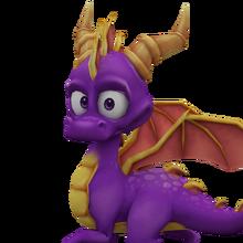 Spyro-0