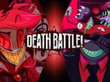 Alastor vs Black Hat