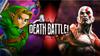 Link vs Kratos