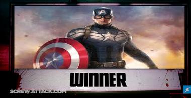WinnerCaptainAmerica